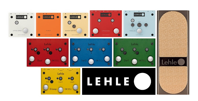 Lehle Products
